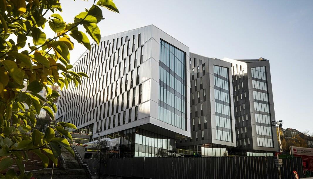OBOS Eiendom har Coor som partner for tjenester som blant annet eiendomsdrift og renhold. i sitt kommende kontorbygg Oslo K i Freserveien 1. Bygget er på 30 000 kvm.