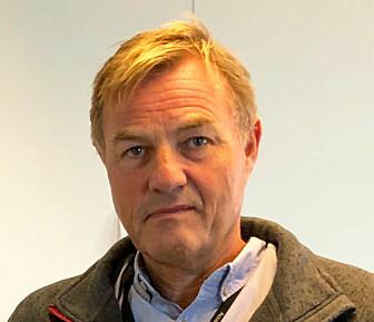 Jan Olaf Sevland forteller at renholderne har vært veldig flinke til å tilpasse seg endrede myndighetsråd.