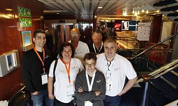 RVO tilbyr digital veiledning