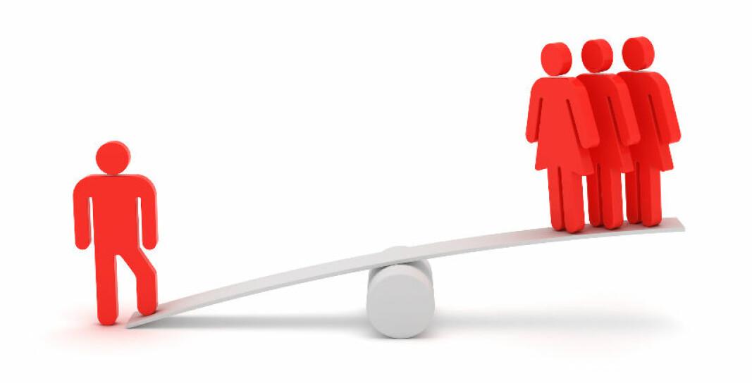 Arbeidsgivere skal blant annet oppgi antall deltidsstillinger for kvinner og menn, midlertidig ansatte, antall uker foreldrepermisjon og hvordan de har jobbet med likestilling gjennom året.