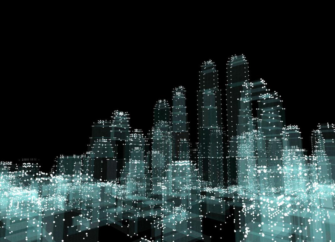 Målet er å gi eiendomsbransjen et digitaliseringsløft som gir mer bærekraftige bygg.