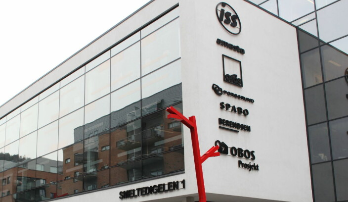 Berendsen / Elis har sitt hovedkontor i Smeltedigelen 1 i Oslo.