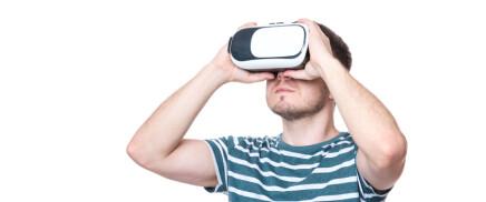 Utvikler virtuell opplæring for renholdere