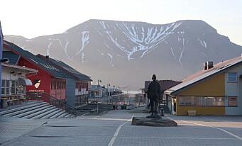 Svalbard kan få allmenngjøring