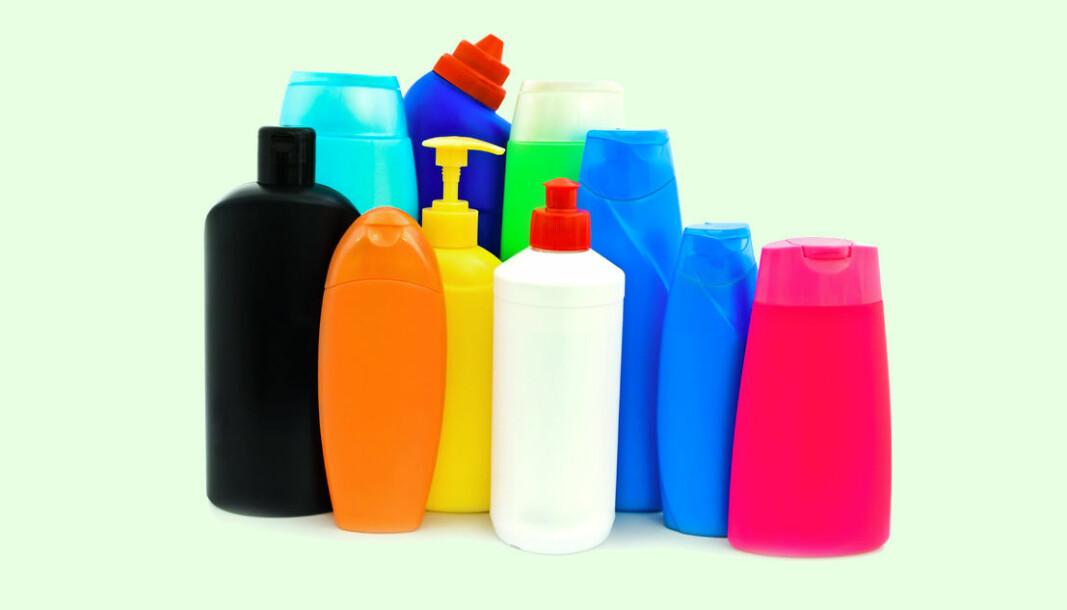 Ett av de mange målene med årets tildelinger er å fremme gjenbruk av plastemballasje.