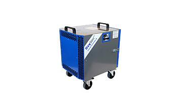 Lanserer ozonfri ioniseringsmaskin