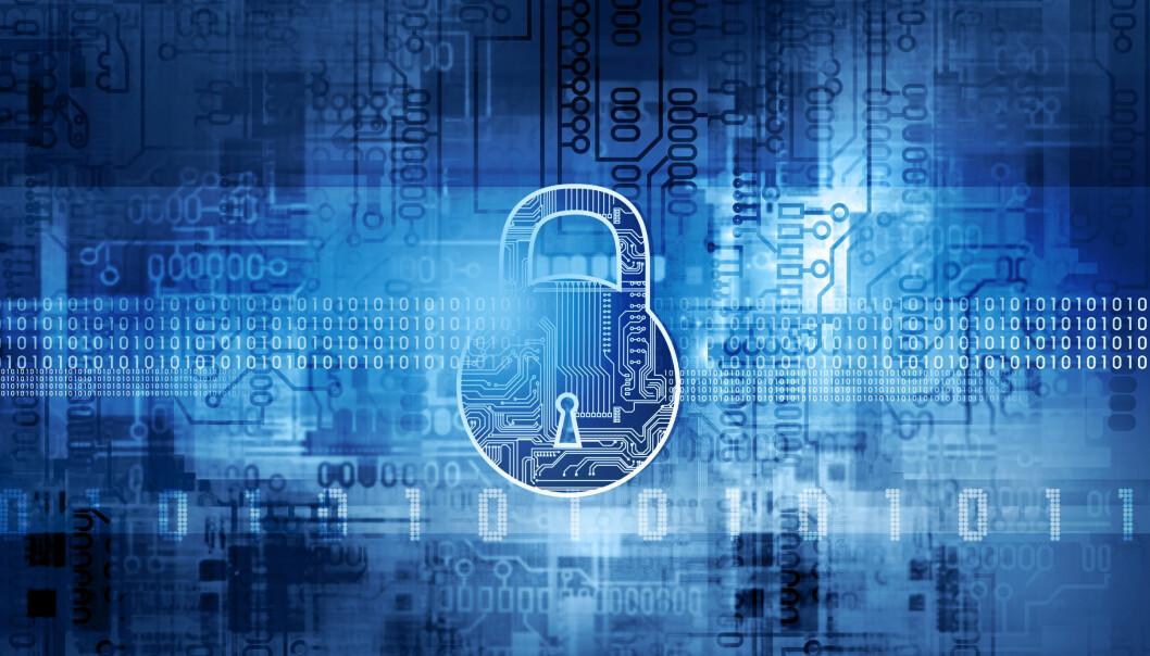 Alle tilkoblede enheter bør ha en egen adgangsnøkkel. Hvis hackere klarer å få tak i denne - og endre den - vil den legitime eieren av enhetene ikke lenger vil få tilgang til dem.