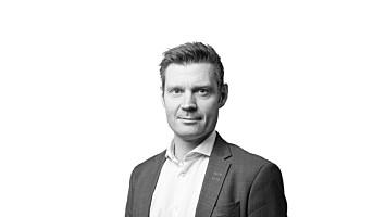 Ronny Kolberg ny CFO i Lilleborg