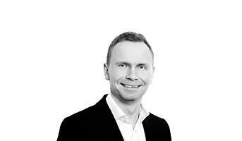 Thomas Gudbrandsen ny reg.dir. i N3