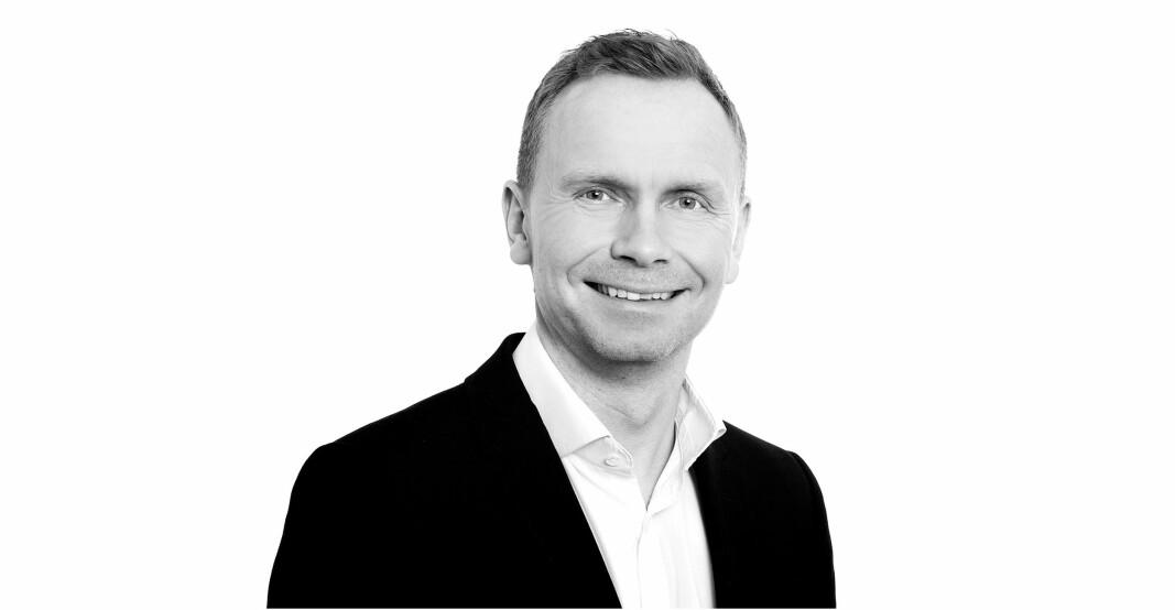 Thomas Gudbrandsen.