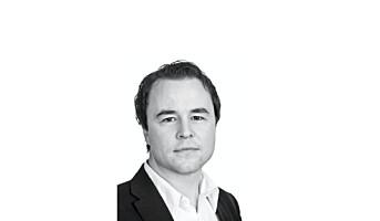 Christer Eskedal ny reg.dir. i N3