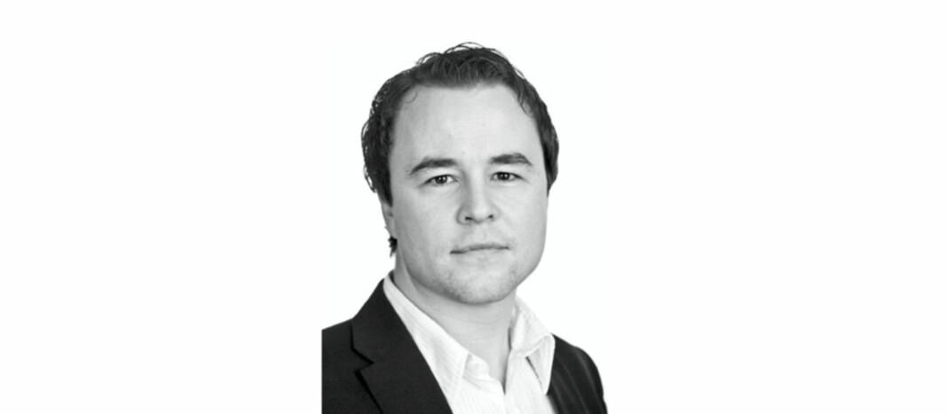 Christer Eskedal.