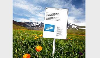 Sodexo, Toma og Nor Tekstil signerer mot grønnvasking