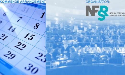 NFSR inviterer til fagmøte 4/3