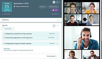 Digitale årsmøter kan bli permanent mulig