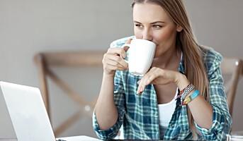 12 viktige funn om hjemmekontor