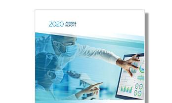 Ecolab ned 6% i omsetning i 2020