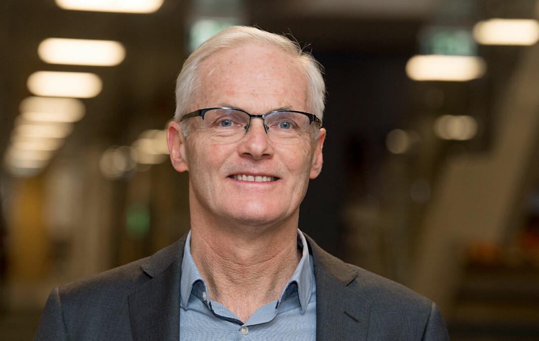 Rettferdig konkurranse forutsetter at alle følger spillereglene, skriver Konkurransedirektør Lars Sørgard i denne kronikken.