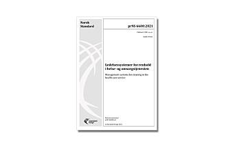 Sykehusstandard: Husk innspill innen 1. mai