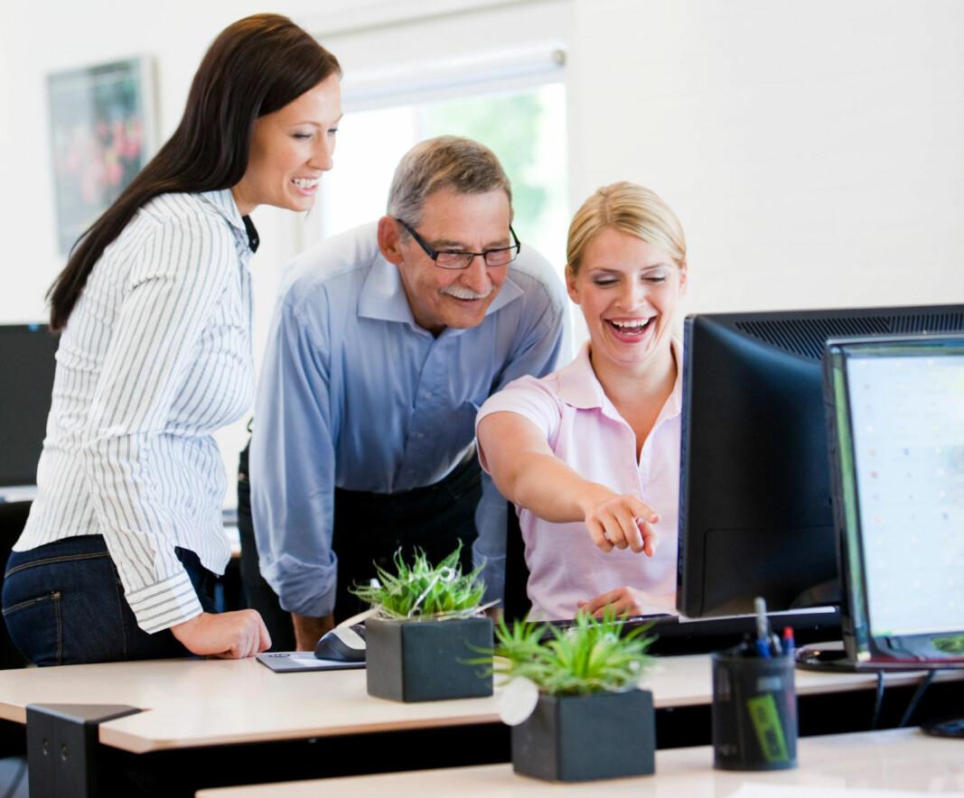 Fremtidens kontorbygg er ventet å bli attraktive reisemål der kundeopplevelse og service er i sentrum. Det setter krav til alle som leder og utfører FM-tjenester.