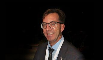 Rune Aale-Hansen ut av NKF