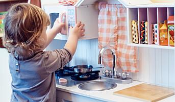 Byttet fra håndvask til desinfeksjon – fikk magetrøbbel