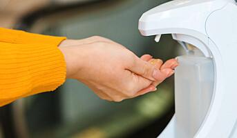 Stort behov for smittevern ved neste influensasesong