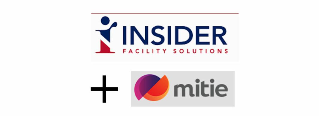– Vi tar sikte på et langt og godt samarbeid med Mitie som vil tjene begge selskapene, uttaler Roger Tveide, adm.dir. i Insider Facility Solutions.