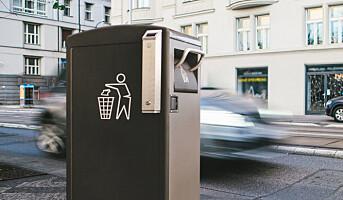 Grønt skifte krever smartere avfallshåndtering