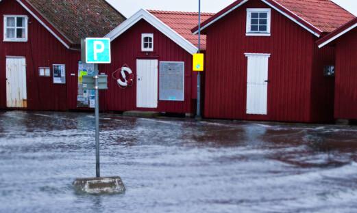 Ny Norsk Standard for skadebegrensning