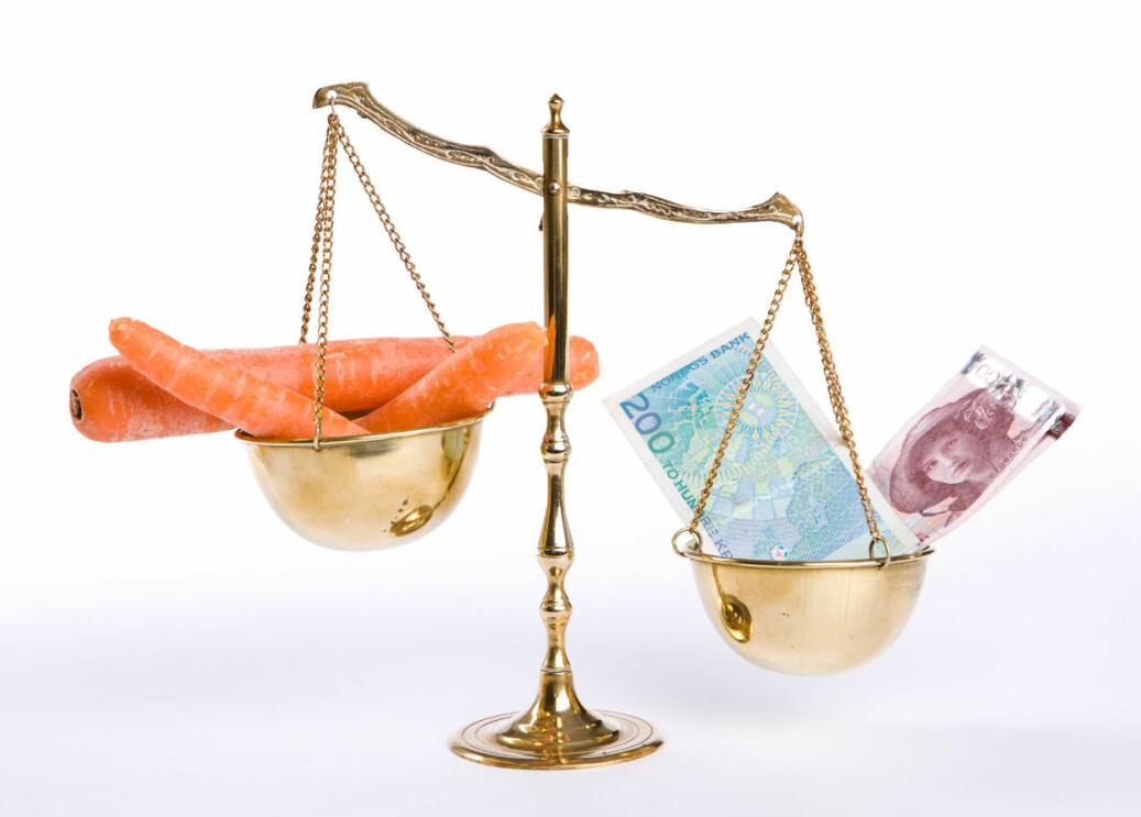 Knapper og glansbilder til én og hard valuta til en annen? Dersom en arbeidstaker mistenker diskriminering kan han eller hun kreve å få vite også andre kollegers lønn.