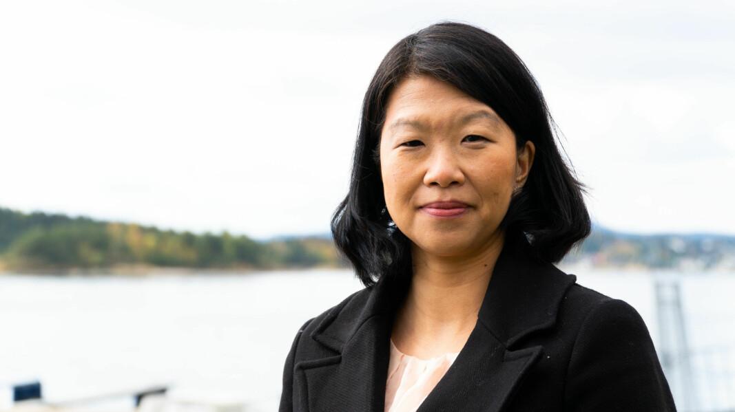 Marianne Grimsøen har ledet utviklingen av Kompetansestandarden, der store deler av bransjen har gitt nyttige innspill.