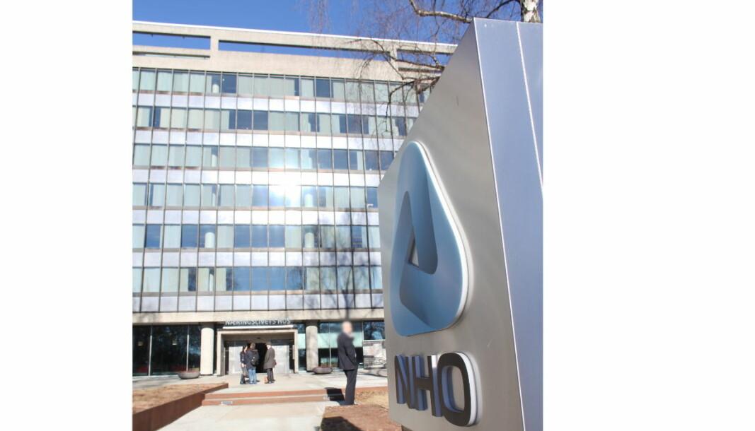 FM-tjenestene samles nå i én kontrakt i Næringslivets Hus i Oslo.