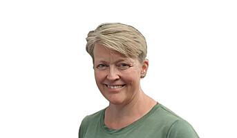 Hilde Løkås ny bransjesjef for renseri i NRV