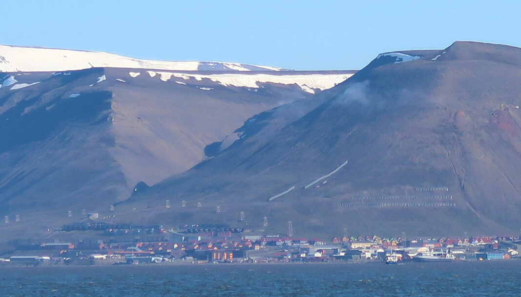 Avtalen i Longyearbyen gjelder for to år med mulighet for å forlenge i 1+1 år
