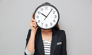 Kom i mål med tidsplanlegging!