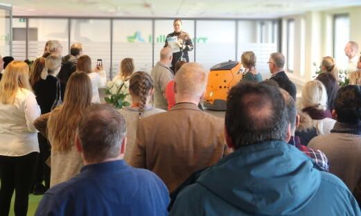 Lilleborg inviterer til digital fagmesse