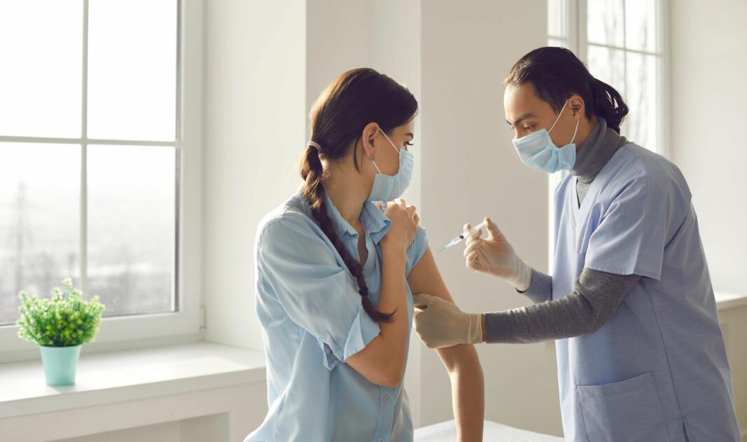 Arbeidsgiver kan kun i særlige tilfeller, og dersom en rekke prosedyrer følges, kartlegge vaksinestatus hos ansatte.
