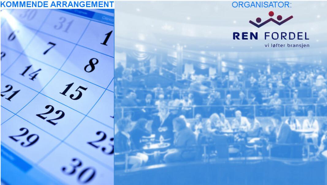 Årskonferansen 2021 avholdes på Clarion hotel & congress Oslo airport + digitalt.