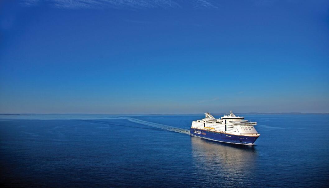 Bygg Ren Verdi 2021 avholdes om bord på Color Lines ferje Oslo-Kiel 9.-11. november 2021. Påmeldingsfrist 20. september.