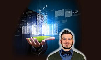 Hva endres i fremtidens bygg?