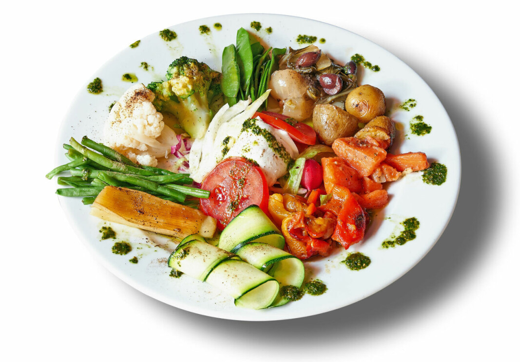 Mange FM-bedrifter har utmerkede personalrestauranter. Hvem vinner prisen for sunn mat?