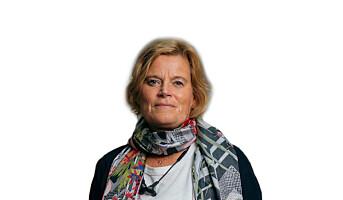 Kirsti Kierulf ny adm.dir. i NKF