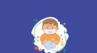 Husk verdens håndvaskedag 15. oktober