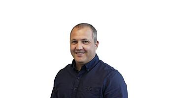 Stian Nysæther leder for i-Team Norway
