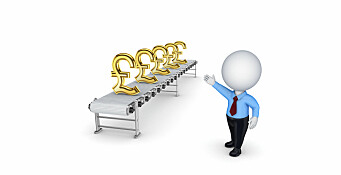 Britisk mål: 1/3 av offentlige kontraktspenger skal til SMB-er