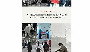 NAFs historie de siste 40 år